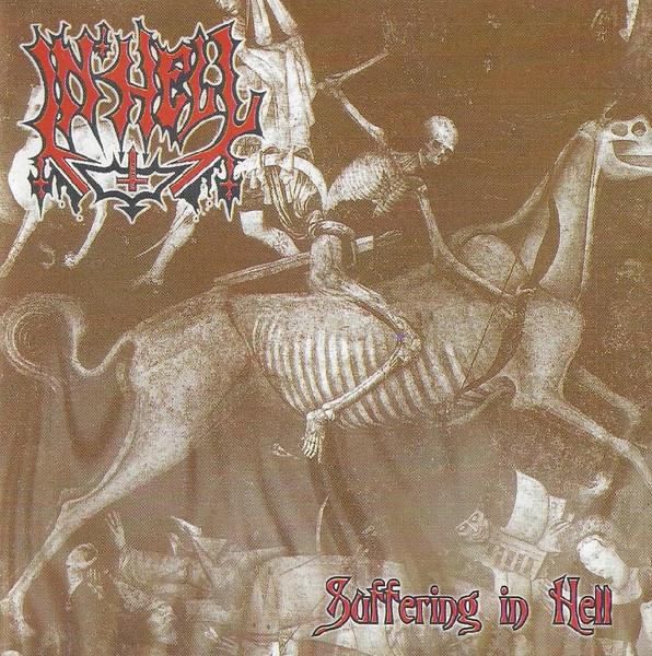 In Hell - Suffering in Hell