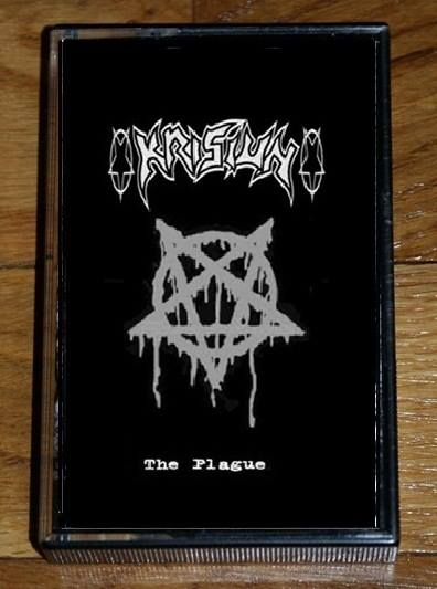 Krisiun - The Plague