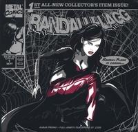 Randall Flagg - Issue #1