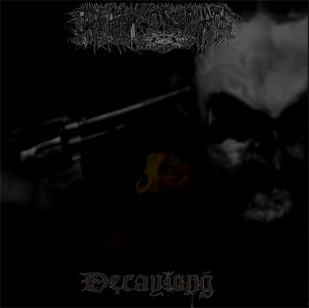 Breath of Chaos - Decaying
