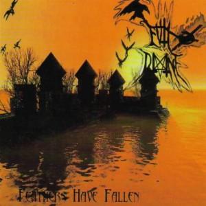 Evil Divine - Feathers Have Fallen