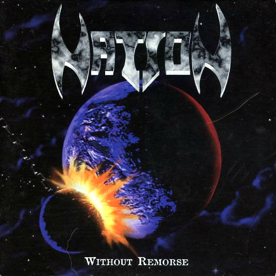Nation - Without Remorse