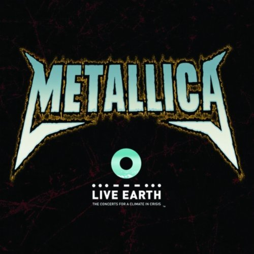 Metallica - Live Earth