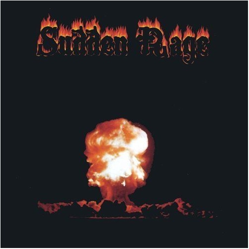 Encyclopaedia Metallum: The Metal Archives - Sudden Rage - Sudden Rage