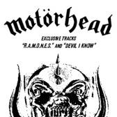 Motörhead - R.A.M.O.N.E.S. / Devil I Know
