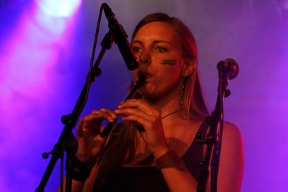 Tessa Freeke