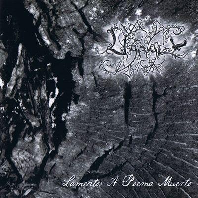 Uaral - Lamentos a poema muerto