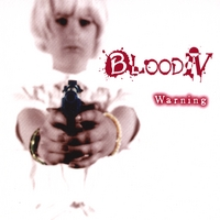 Blood IV - Warning