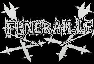 Funéraille - Logo