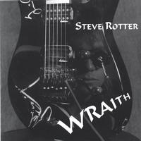 Steve Rotter - Wraith