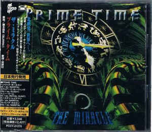 Prime Time - The Miracle