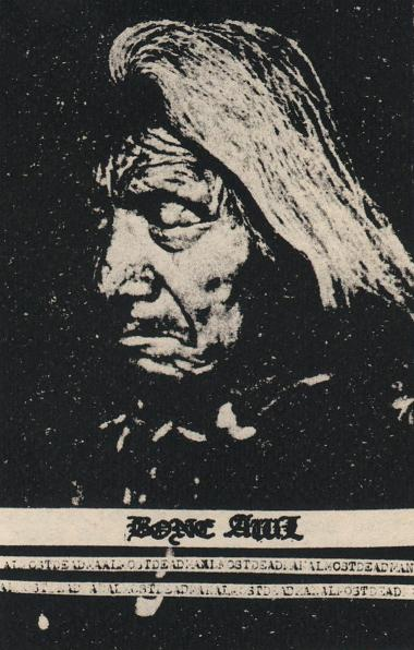 Bone Awl - Almost Dead Man