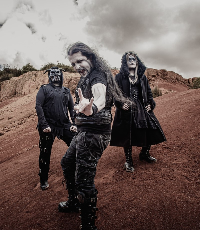 Luciferian - Photo