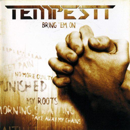 Tempestt - Bring 'Em On