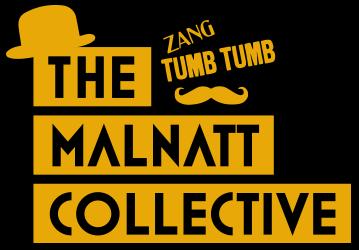 Malnàtt - Logo