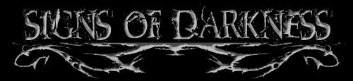 Signs of Darkness - Logo