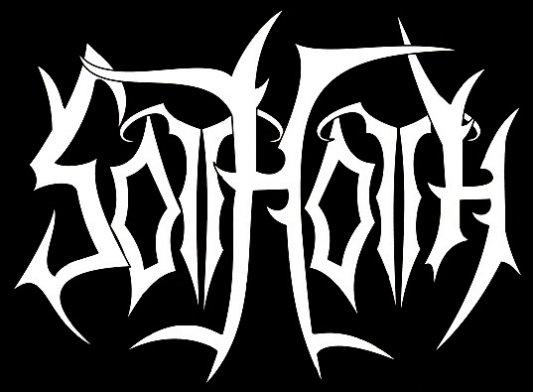 Sothoth - Logo