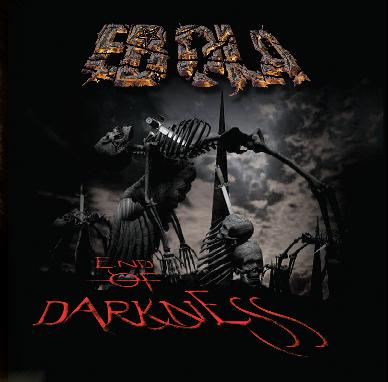 Ebola - The End of Darkness