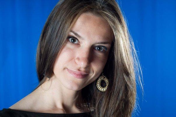 Sarah Eick