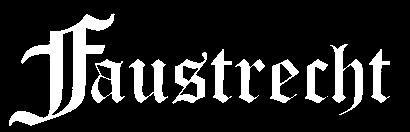 Faustrecht - Logo