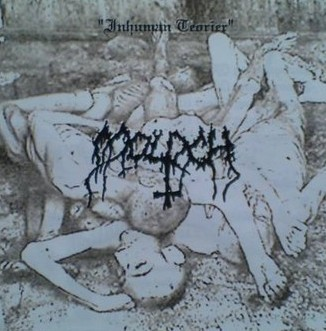 Moloch - Inhuman Teorier