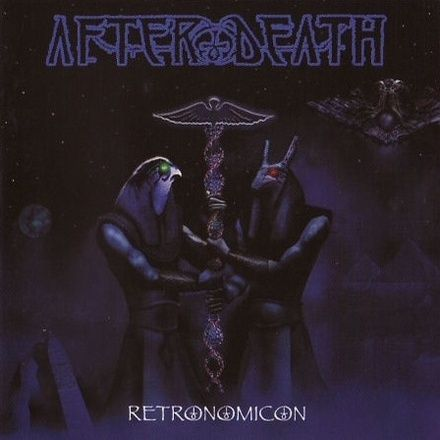 After Death - Retronomicon