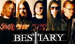 Bestiary - Photo