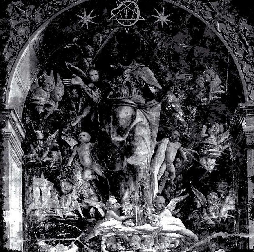 Grima Morstua - Illustratio per Horribilem Obscuritatem