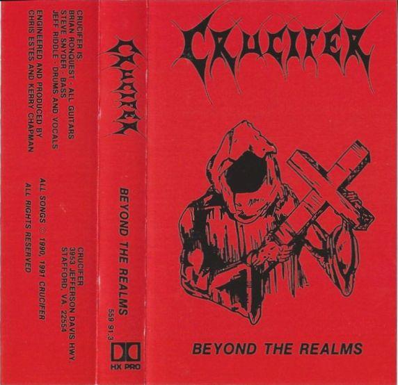 Crucifer - Beyond the Realms