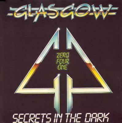 Glasgow - Secrets in the Dark