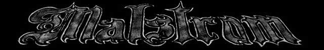 Malstrom - Logo