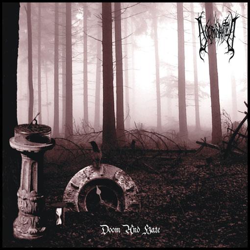 Doominhated - Doom and Hate