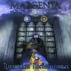Margenta - Династия посвящённых