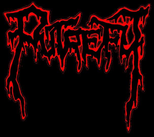 Putrefy - Logo