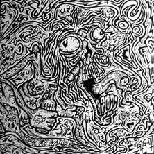 """Stumm / Loinen - split 12"""" (2007)"""