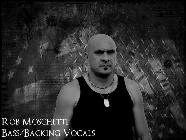 Rob Moschetti
