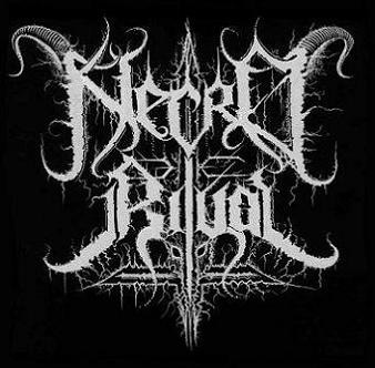 Necro Ritual - Logo