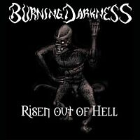 Burning Darkness - Risen out of Hell