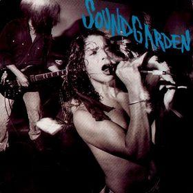 Soundgarden - Screaming Life