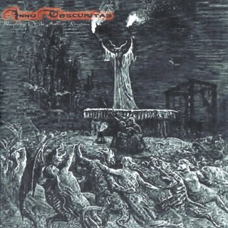 Inno Obscuritas - Blasphemy of the Ancient Kingdom