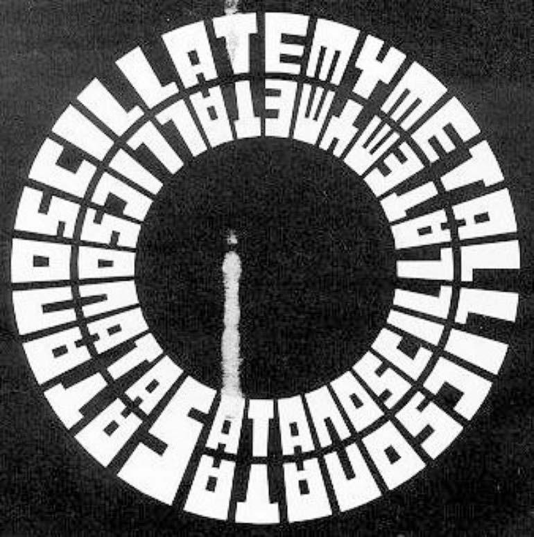 Soundgarden - SatanoscillatemymetallicsonataS (SOMMS)