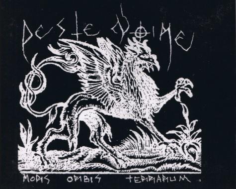 Peste Noire - Mors Orbis Terrarum