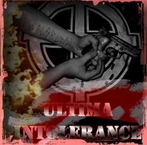 Wewelsburg - Ultima Intolerance