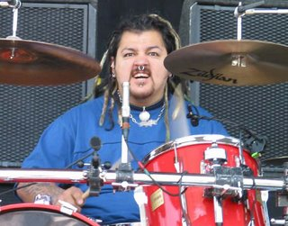 Dave Chavarri