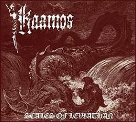 Kaamos - Scales of Leviathan