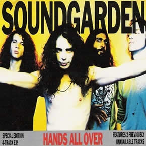 Soundgarden - Hands All Over