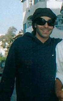 Darren Verpeut