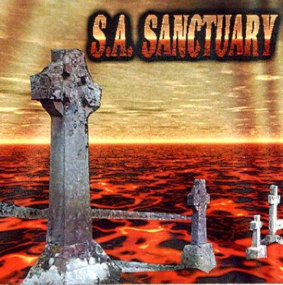 SA-Sanctuary - Abandon in Place