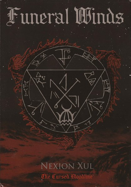Funeral Winds - Nexion Xul - The Cursed Bloodline