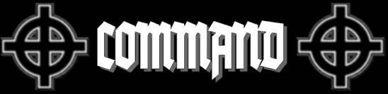 Command - Logo